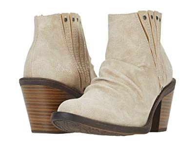 Blowfish Liva (Light Taupe Prospector) Women