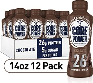 Best nestle chocolate milk protein plus Reviews