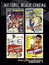 Historic Black Cinema (4 video set)