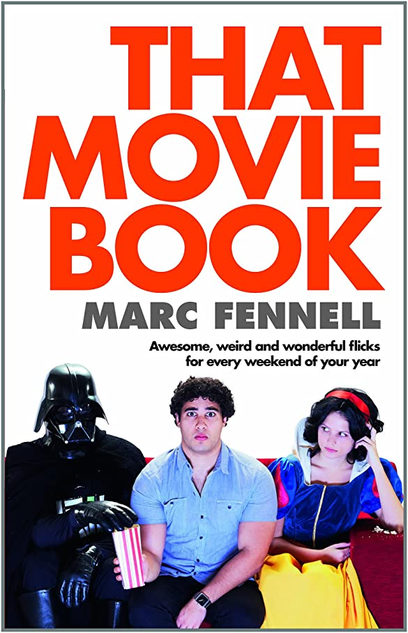 Marc Fennell Kills Your Weekend (working title) (English Edition)