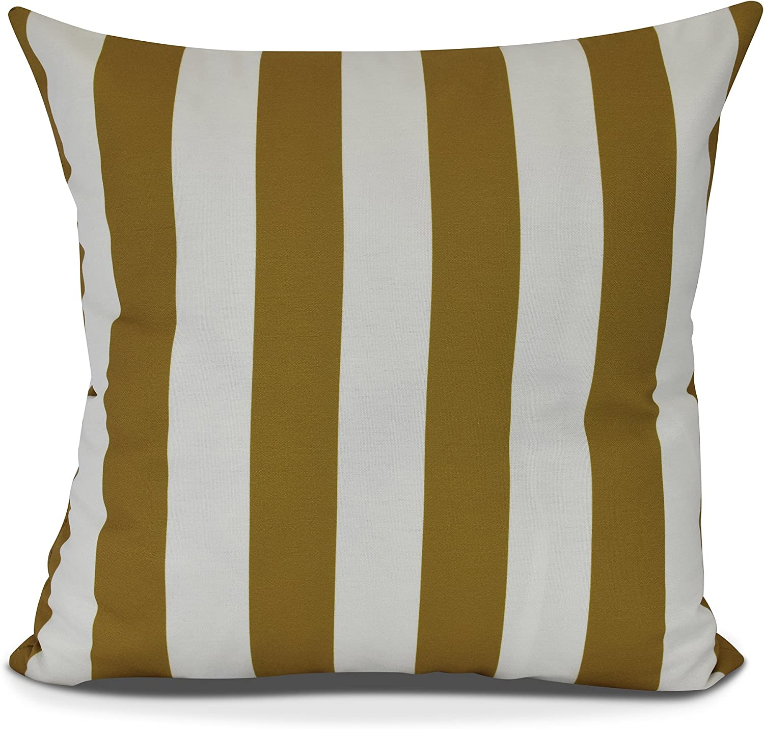 bbd906ebc E by Pillow, O5PS866YE22-18, Yellow, 18 design nozjkf5504-Furniture