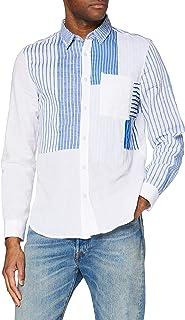 Desigual Men's CAM_ALEJO T-Shirt