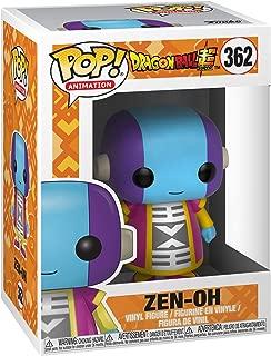 Pop Dragonball Z Super Zen-Oh #362 Exclusive Vinyl Figure
