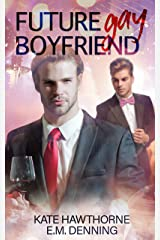 Future Gay Boyfriend (Mallory Vineyard) Kindle Edition