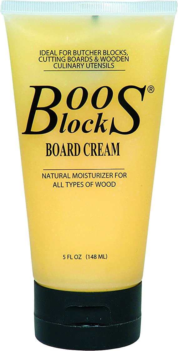 John Boos Block BWCB Butcher Block Board Cream