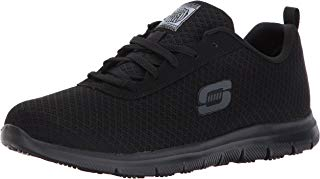 for Work Women's Ghenter Bronaugh Work and Food Service Shoe