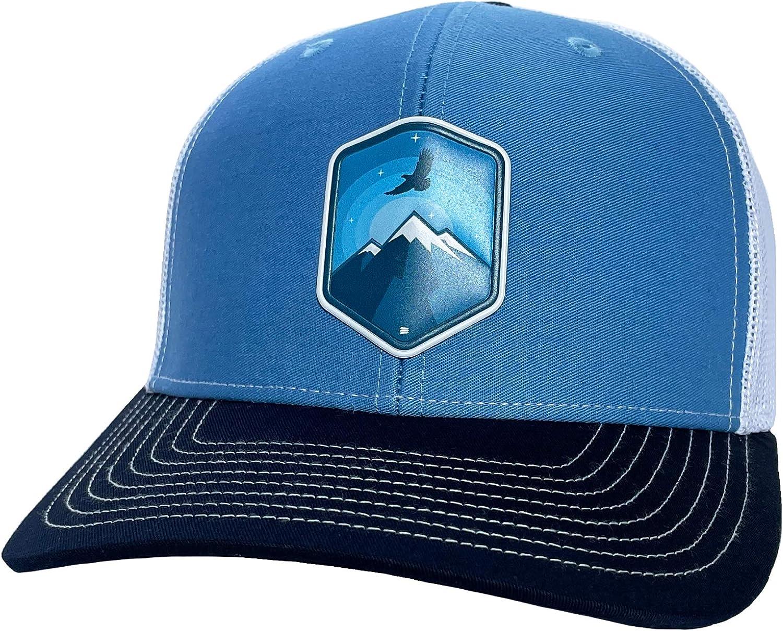 Trucker Hat - Mountain Eagle Outdoors Cap