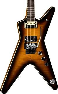 Dean Dimebag Far Beyond Driven ML Electric Guitar, Trans Brazilia