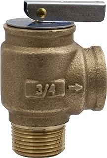 Best furnace boiler relief valve Reviews