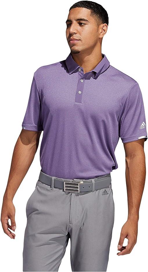 Tech Purple Melange