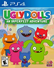 Ugly Dolls: An Imperfect Adventure - PlayStation 4