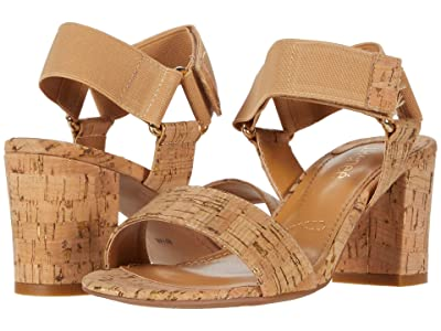 J. Renee Zidane (Natural/Gold Cork) Women