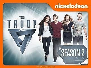 The Troop Season 2