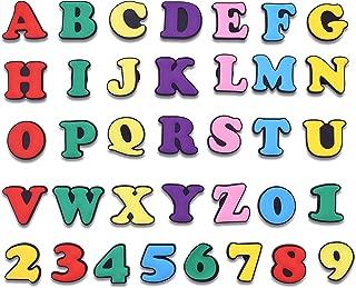 36pcs 26 Letters Aphabet
