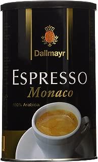 dallmayr coffee espresso