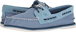 Sperry A/O 2-Eye Nautical Canvas