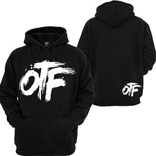 d031814f8ba OTF Hoodie Only The Family OTF 600 Trap House Gucci Hip Hop Rap Music  Sweatshirt