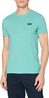Superdry OL Vintage Embroidery Tee T-Shirt Homme