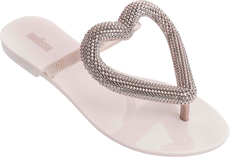 Flip flops with love /& hearts