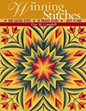 Winning Stitches: Hand Quilting Secrets - 50 Fabulous Designs - Quilts to Make