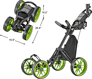 Best caddytek caddycruiser one v2 push carts Reviews