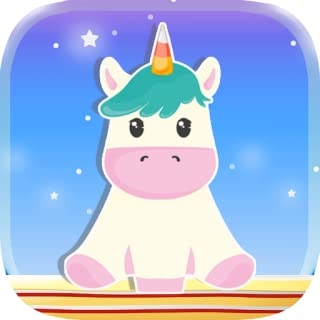 A Baby Unicorn Pop