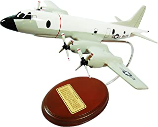 Mastercraft Collection P-3C Orion Model White/Grey Scale