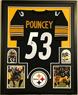 Best maurkice pouncey jersey authentic Reviews