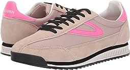 Cream/Stone/Neon Pink/Neon Pink