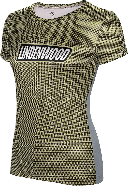 ProSphere Lindenwood University Girls' Performance T-Shirt (Embrace)