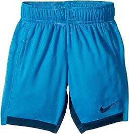 Nike Kids Dry Trophy Shorts (Toddler)