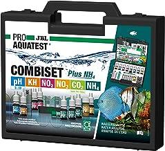 JBL 2409000 Proaquatest Combi Set Plus Nh4 - Juego de Chalecos