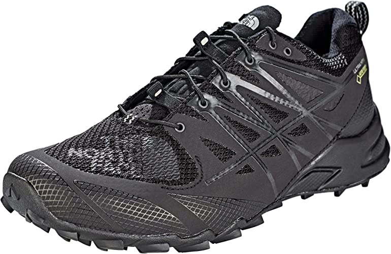The North Face W Ultra MT II GTX, Chaussures de Fitness Femme