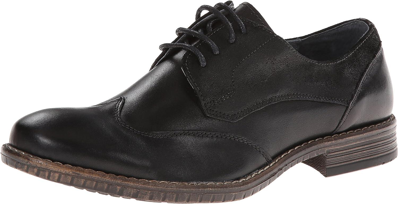 Steve Madden Men's Gallon Oxford Dress shoes