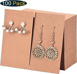 Best paper earring holder Reviews