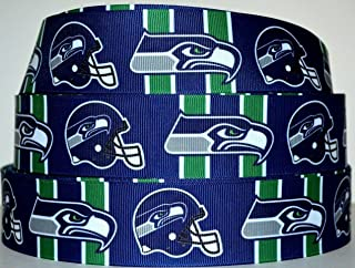 Best seattle seahawks grosgrain ribbon Reviews