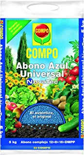 Amazon.es: huertos urbanos - Fertilizantes y nutrientes para ...