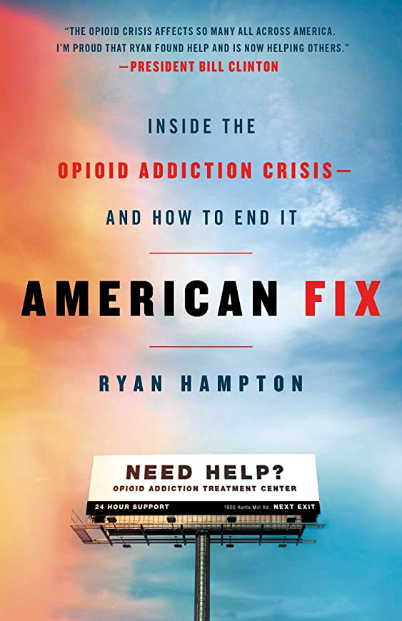 一時解雇する最後に苦味American Fix: Inside the Opioid Addiction Crisis - and How to End It (English Edition)
