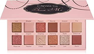 beauty world glitter palette price