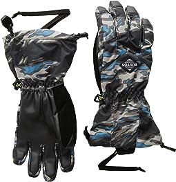 Burton - Profile Gloves (Little Kids/Big Kids)