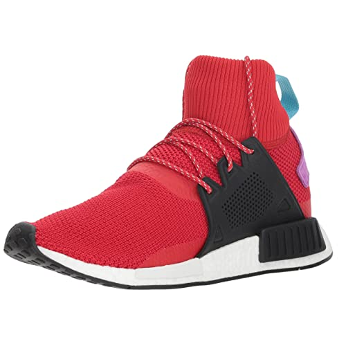 wholesale dealer 9d6e7 6fdf0 adidas Originals Mens NMDxr1 Winter Running Shoe