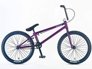 Mafiabikes Madmain 20 Purple Splatter Harry Main BMX Bike