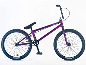 purple mafia bike