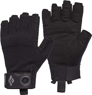 Black Diamond Crag Half Finger Gloves - AW20