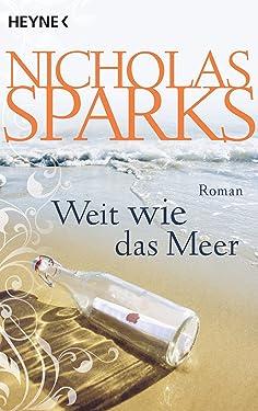 Weit wie das Meer: Roman (German Edition)