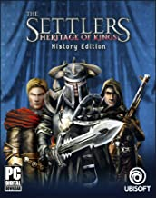 The Settlers: Heritage of Kings History Edition [Online Game Code]