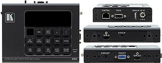 Kramer 860 4K UHD HDMI Pattern Generator & Analyzer