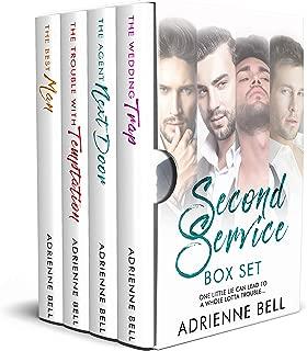 Second Service Box Set