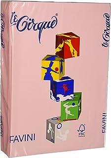 Favini A71S504 Le Cirque Carta Colorata