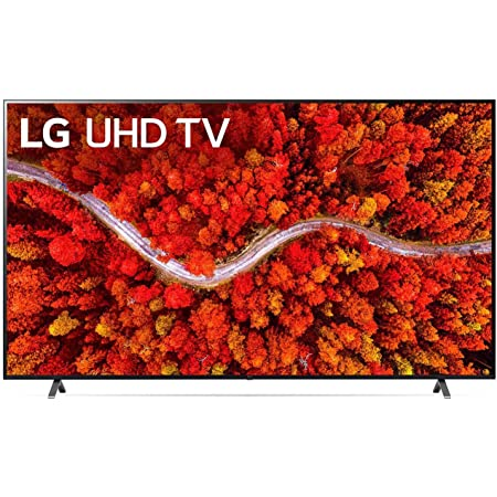 LG 75UP8000 TV LED UHD 4K 75 pouces (189 cm)